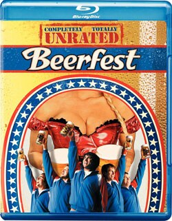Beerfest (Blu-ray Disc)