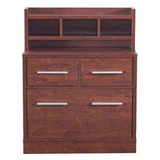 Oliver & James Coffelt File Cabinet Work Station
