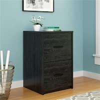 Carbon Loft Bohlin Core 2-drawer File Cabinet