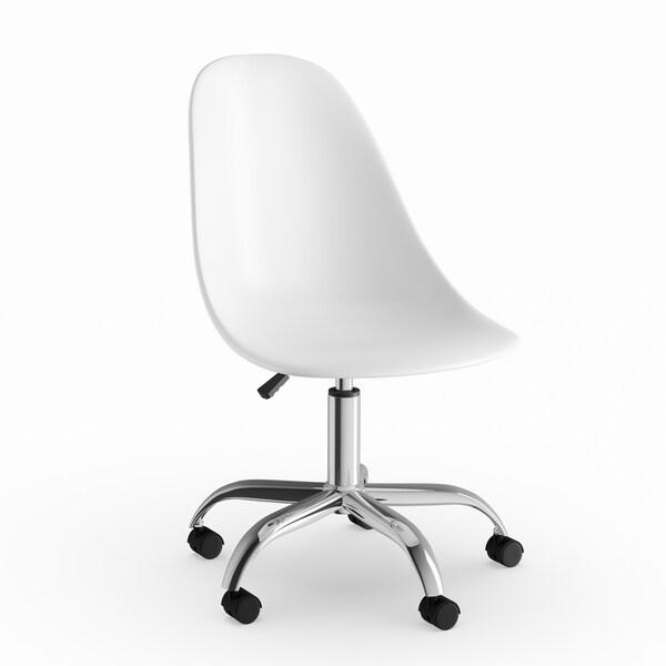 Carson Carrington Lillesand Scoop Task Chair