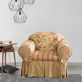 Sure Fit Lexington Washable Chair Slipcover
