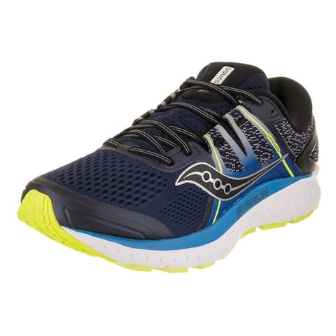 Saucony Men's Omni ISO Running Shoe