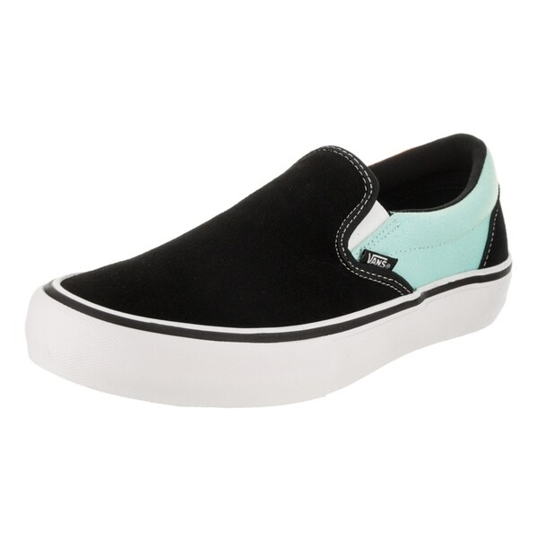 98cddef42 Shop Vans Men s Slip-On Pro (Asymmetry) Skate Shoe - Free Shipping ...