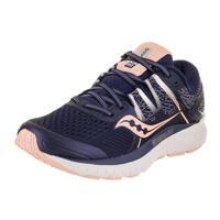 Saucony Women's Omni ISO Running Shoe