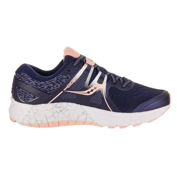 Shop Saucony Women's Omni ISO Running Shoe Free Shipping