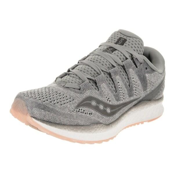 6dcbba5753e Shop Saucony Women s Freedom ISO 2 Running Shoe - Free Shipping ...