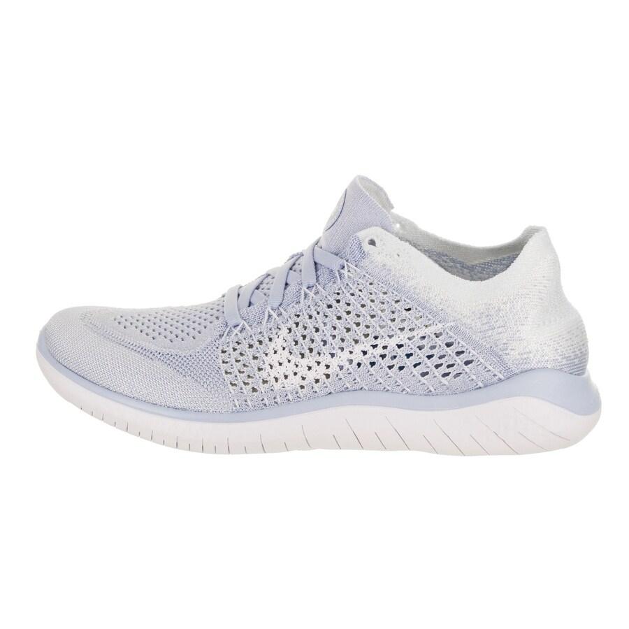 best website 7eae7 64e71 Nike Women's Free Rn Flyknit 2018 Running Shoe