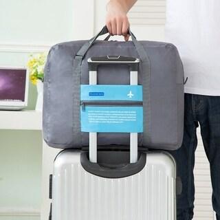 Durable Waterproof Large Capacity Foldable Travel Bag