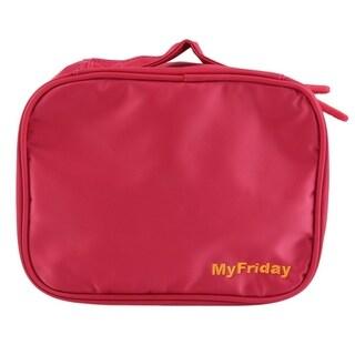 Fashion Multifunctional Travel Camping Toiletry Makeup Case Bag