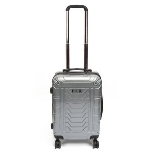 Travel Luggage Rolling Suitcase Trolley Suitcase with Password Lock