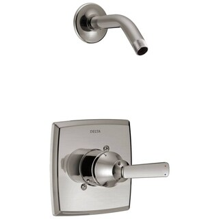 Delta Ashlyn Monitor 14 Series Shower Trim - Less Head T14264-SSLHD Stainless