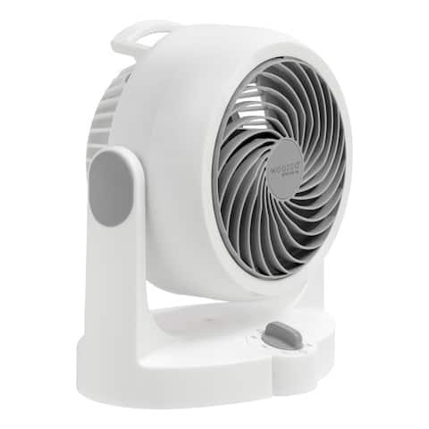 Woozoo HD15NU Circulator Fan, White