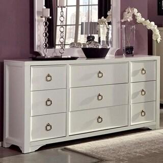 Coaster Company Furiani 9-drawer Dresser with Jewelry Tray