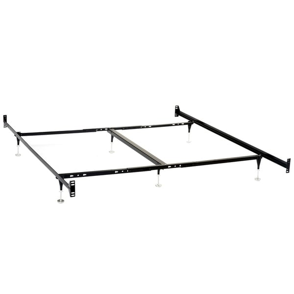 Shop Bolt On Bed Frame For California King Headboards And Footboards