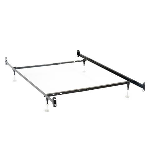 Bolt-on Bed Frame for Twin/Full Headboards and Footboards