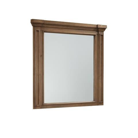 Carbon Loft Nightingale Vanity Mirror