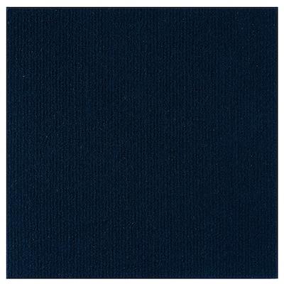 Nexus 12x12 Self Adhesive Carpet Floor Tile - 12 Tiles/12 sq. Ft. - Navy