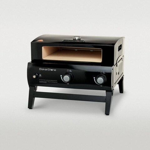 LP Gas Portable Pizza Oven Box