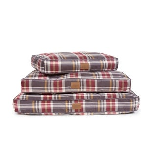 Pendleton Pet Classics Plaid Dog Bed
