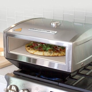 Indoor Stove Gas Pizza Oven Box