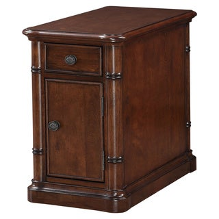 Isle of Palms Chairside End Table by Panama Jack