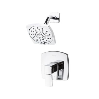 Pfister Deckard Shower Only Trim Kit Chrome