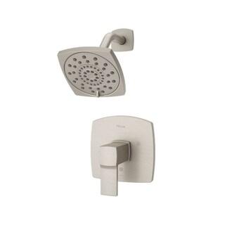 Pfister Deckard Shower Only Trim Kit Brushed Nickel