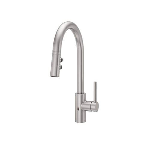 Buy Top Rated - Metal Pfister Kitchen Faucets Online at ...