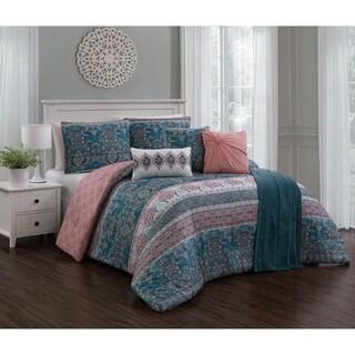 Belladonna 7-piece Comforter Set