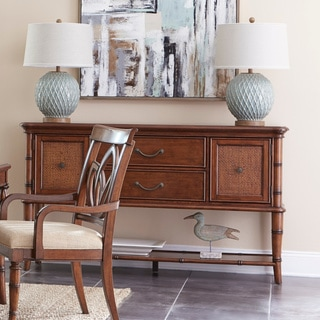 Copper Grove Rodach Brown Sideboard