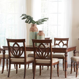 Copper Grove Reichenhall Rectangular Dining Table
