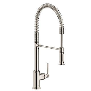 Buy Hansgrohe Kitchen Faucets Online at Overstock | Our Best ...