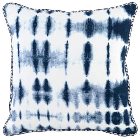 Kosas Home Nikko 100% Cotton 20-inch Throw Pillow