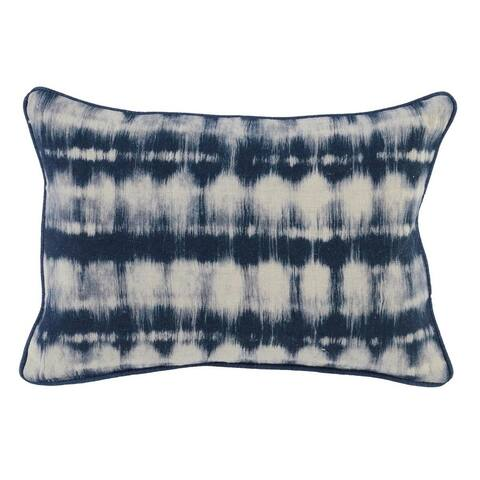 Kosas Home Atami 100% Linen 14 x 20 Throw Pillow