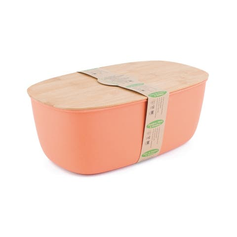 Bread Box-ORANGE