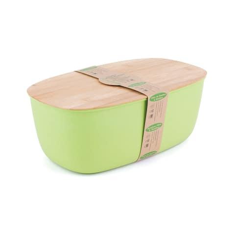 Bread Box-GREEN
