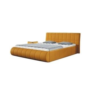 Modern Platform Bed Elisse