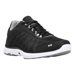 Women's Ryka Dynamic 2.5 Training Shoe Black/Grey/Silver