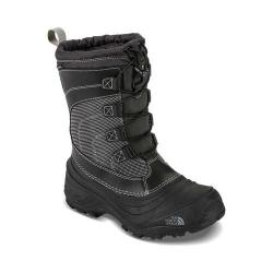Children's The North Face Alpenglow IV Boot TNF Black/TNF Black