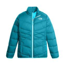 Girls' The North Face Andes Down Jacket Algiers Blue