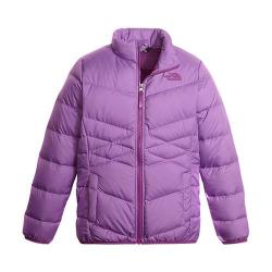 Girls' The North Face Andes Down Jacket Bellflower Purple