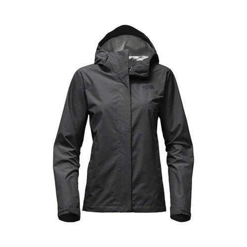 Shop Women s The North Face Venture 2 Jacket TNF Dark Grey Heather - Free  Shipping Today - Overstock - 19390887 11b39cdfb