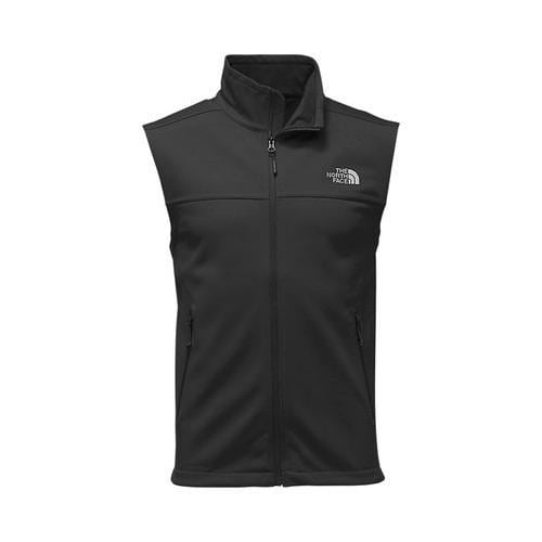 7d3c1e38a0a7 Shop Men s The North Face Apex Canyonwall Vest TNF Black TNF Black - Free  Shipping Today - Overstock - 19390495