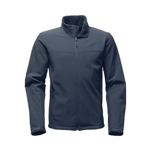 6bc0fb4479b Shop Men s The North Face Apex Chromium Thermal Jacket Urban Navy Urban  Navy - Free Shipping Today - Overstock - 19390497