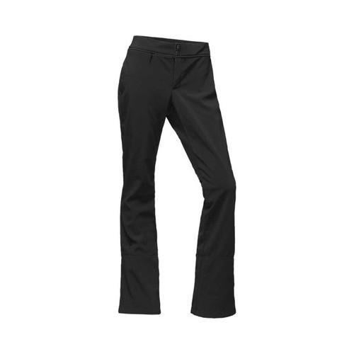 Women's The North Face Apex STH Pant-Regular TNF Black (U...