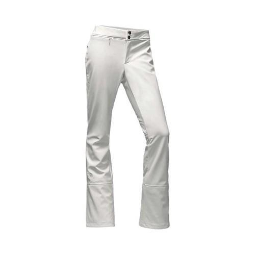 Women's The North Face Apex STH Pant-Regular TNF White (U...