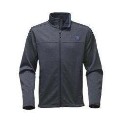 Men's The North Face Apex Canyonwall Jacket Urban Navy Heather/Urban Navy Heather
