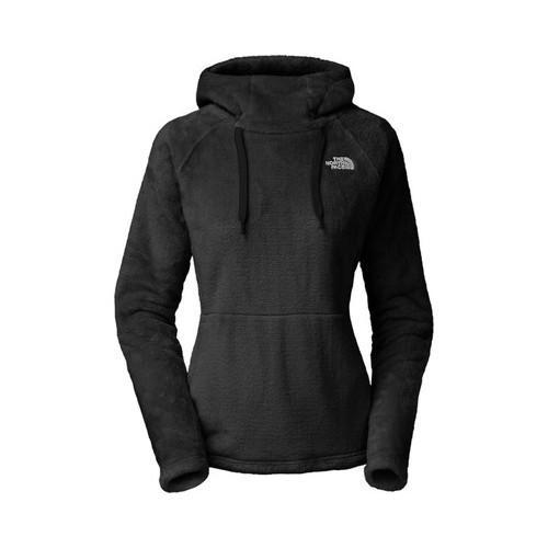 f27dbb3b9 Women's The North Face Bellarine Hoodie TNF Black/Mid Grey