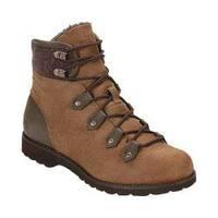 Women's The North Face Ballard Boyfriend Boot Dachshund Brown/Demitasse Brown