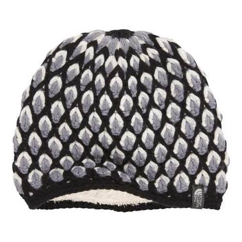 Shop Women s The North Face Briar Beanie TNF Black - Free Shipping On  Orders Over  45 - Overstock - 19390559 0d0bae67bb5